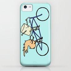 Toasted Marshmallow Slim Case iPhone 5c