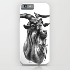 Billy Goat iPhone 6s Slim Case