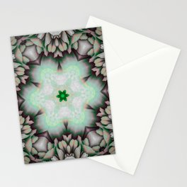 Dimensional Stationery Cards
