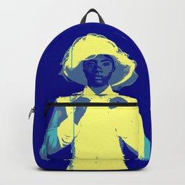 Blueberry Tart Backpack
