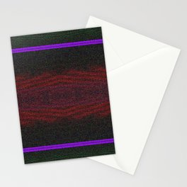 Cityscape at Night Moodboard  Stationery Cards