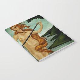 Gafferdite - Composition Notebook