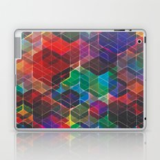 Cuben Splash 2015 Laptop & iPad Skin