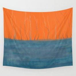 Threadbare Wall Tapestry