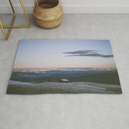 Living the dream - Landscape and Nature Photography Rug