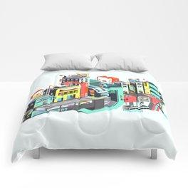 Next Stop Comforters