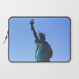 Lady Liberty Laptop Sleeve