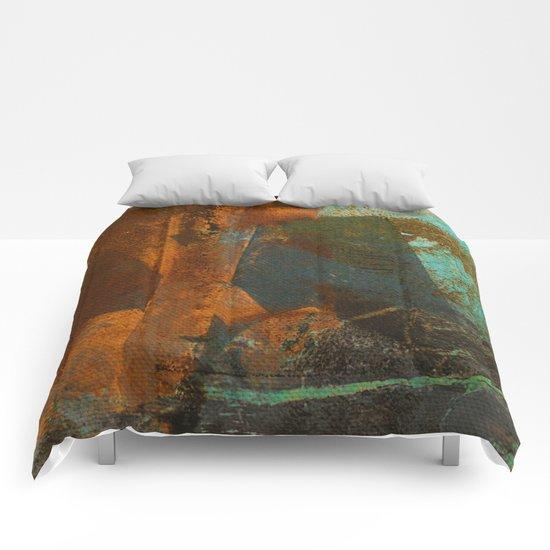 Future's Soldiers 8 Comforters