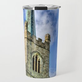 St Andrews Church Hornchurch Travel Mug