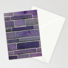 Stonewall Amethyst Stationery Cards