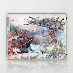 Graceful Attempt Laptop & iPad Skin