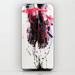 Beginnings iPhone Skin