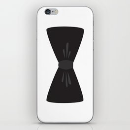 Bow Tie iPhone Skin