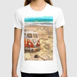 Surf Dudes T-shirt