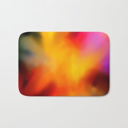 Color party Bath Mat
