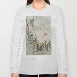 """Exotics at Play"" by Duncan Carse Long Sleeve T-shirt"