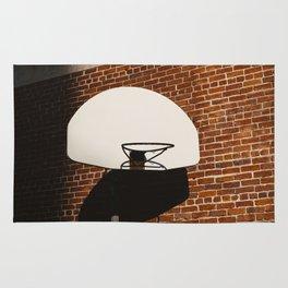 Los Angeles Basketball II Rug