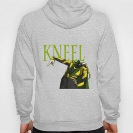 loki-kneel Hoody