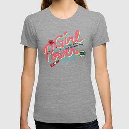 Girl Power , You Can Do It T-shirt