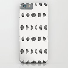 Moon Phases Slim Case iPhone 6s