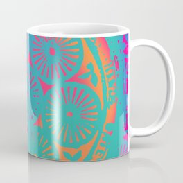 influence Coffee Mug