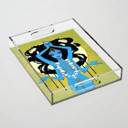 Kali Acrylic Tray