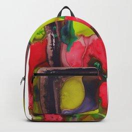 Broken Petals  Backpack