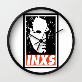 In Excess Wall Clock