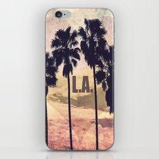 L.A. Love iPhone & iPod Skin