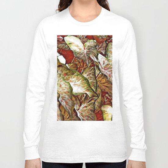 Loving Color Long Sleeve T-shirt