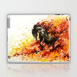Power Laptop & iPad Skin