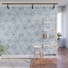Shrouded Devices Wall Mural