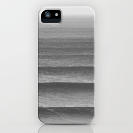 EAT, SLEEP, SURF AND REPEAT! iPhone Case