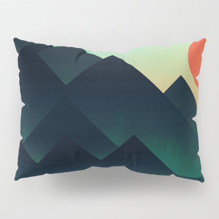 World to see Pillow Sham