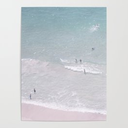 Beach dreams Poster