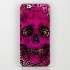 Skullicious iPhone & iPod Skin