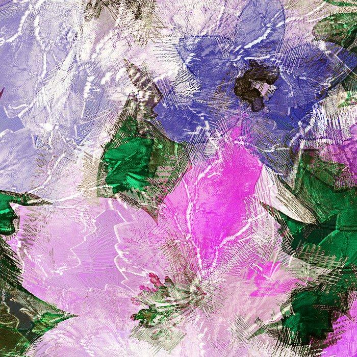 Splendid Flowers Leggings