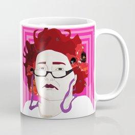 My Power Is No Illusion Coffee Mug