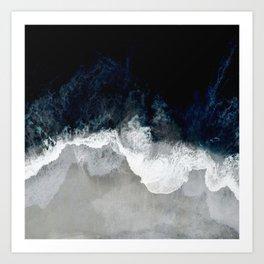 Blue Sea Kunstdrucke