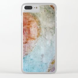 Maternidad Clear iPhone Case
