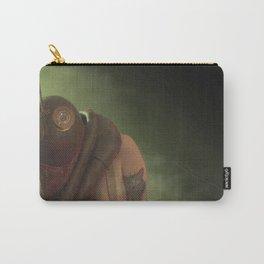 The Tiller #2 Carry-All Pouch