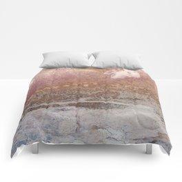 Stone Sky 01 Comforters