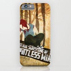 Eternal Sunshine Slim Case iPhone 6s