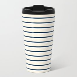 Seaside Horizon Travel Mug