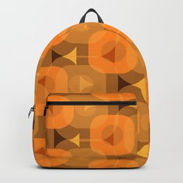 Disco 70s Backpack