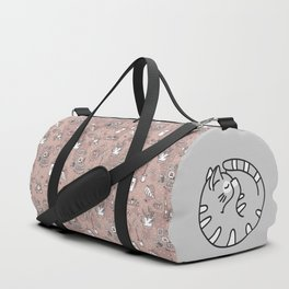 Cozy home Duffle Bag