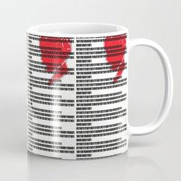 Binary Child Coffee Mug