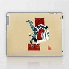 Capoeira 554 Laptop & iPad Skin