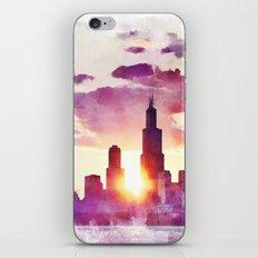 Chi Town iPhone & iPod Skin