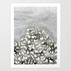 AMD14 Art Print